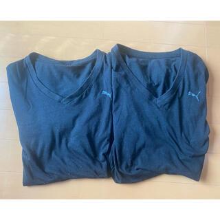 プーマ(PUMA)のPUMAシャツ2枚セット(その他)
