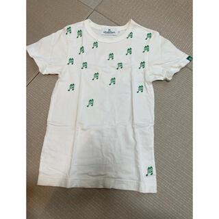 インハビダント(inhabitant)のインハビタントTシャツ(Tシャツ(半袖/袖なし))