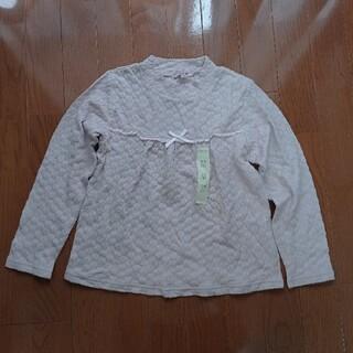 マザウェイズ(motherways)の【新品】motherways130cm 長袖シャツ(Tシャツ/カットソー)