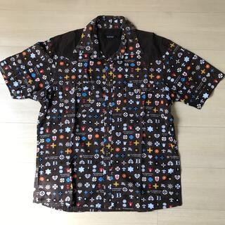 バーバリーブラックレーベル(BURBERRY BLACK LABEL)のバーバリー メンズシャツ(シャツ)