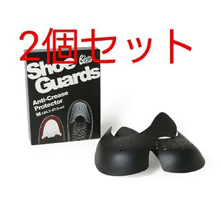2個M シューガード キックスラップ KicksWrap Shoe Guards(その他)