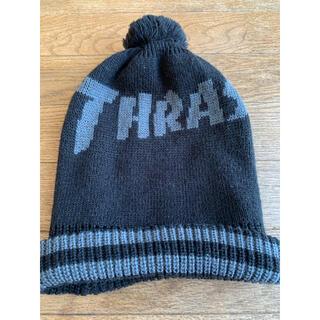 スラッシャー(THRASHER)のTHRASHER スラッシャー ニットキャップ(ニット帽/ビーニー)
