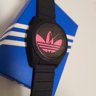 アディダス(adidas)のアディダス 時計 ユニセックス(腕時計)