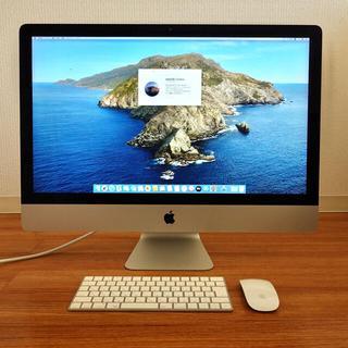 Mac (Apple) - Apple iMac 27インチ Retina 5K (Late 2015)