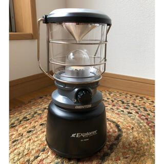 ジェントス(GENTOS)のGENTOS(ジェントス) LED ランタンエクスプローラー EX-1300D (ライト/ランタン)