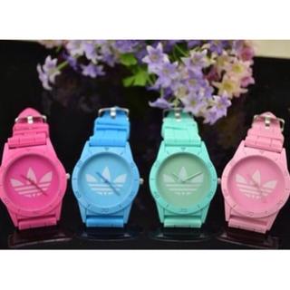 アディダス(adidas)の可愛いadidas腕時計3色 新品(腕時計)
