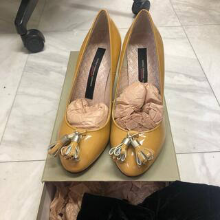 ダブルスタンダードクロージング(DOUBLE STANDARD CLOTHING)のダブルスタンダードの靴(ハイヒール/パンプス)
