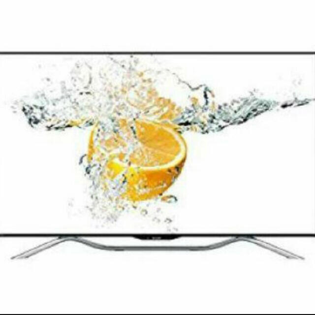 AQUOS(アクオス)のシャープ AQUOS 4Kテレビ スマホ/家電/カメラのテレビ/映像機器(テレビ)の商品写真