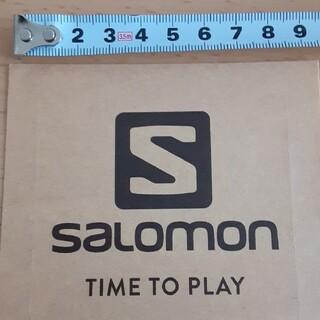 サロモン(SALOMON)のステッカー サロモン(その他)