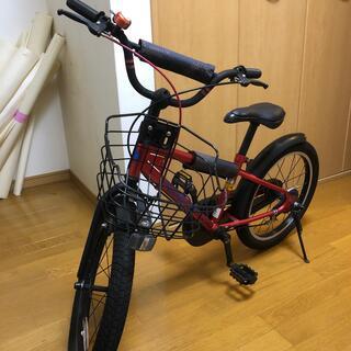 アサヒ(アサヒ)の子供用自転車 タイヤサイズ  18×2.25  (自転車)