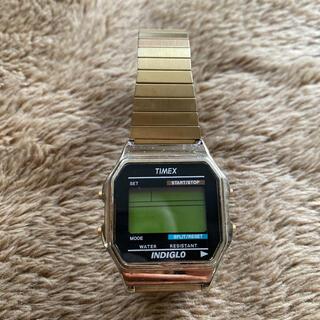 タイメックス(TIMEX)のTIMEX(腕時計)
