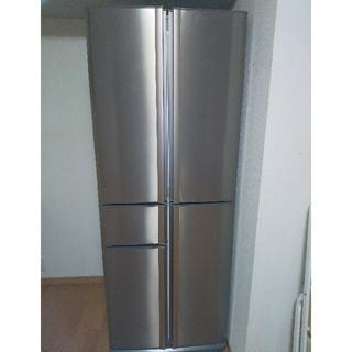 ミツビシデンキ(三菱電機)の冷蔵庫(三菱電機)(冷蔵庫)
