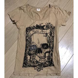 アーテミス(ARTEMIS)のArtemis 半袖 Tシャツ レディース キッズ イギリス ロック トップス(Tシャツ(半袖/袖なし))