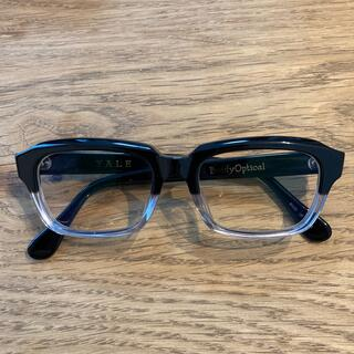 ワンエルディーケーセレクト(1LDK SELECT)のBuddy Optical(バディーオプティカル)YALE(サングラス/メガネ)