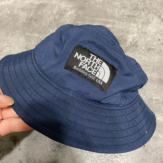ザノースフェイス(THE NORTH FACE)のノースフェイス バケットハット(帽子)