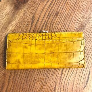 エースジーン(ACE GENE)の格安新品未使用 ACE  長財布 ファッション小物 (財布)
