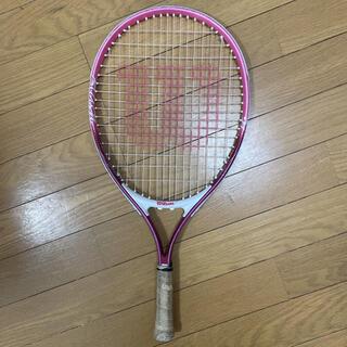 ウィルソン(wilson)の最終値下げ!Wilson ジュニア テニスラケット(ラケット)
