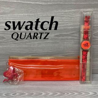 アイスウォッチ(ice watch)のswatch SWISS MADE スウォッチ 腕時計(腕時計)