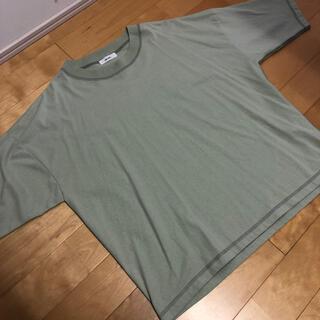 ニコアンド(niko and...)のniko and ニコアンド Tシャツ(Tシャツ(半袖/袖なし))