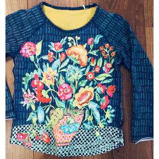 オイリリー(OILILY)のオイリリー Tシャツ サイズ110(Tシャツ/カットソー)