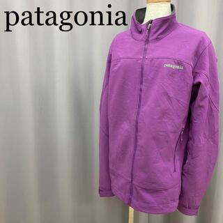 patagonia - patagonia パタゴニア アズ ジャケット フルジップ ジップアップ