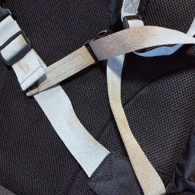 LOGOS(ロゴス)のリュックサック メンズのバッグ(バッグパック/リュック)の商品写真