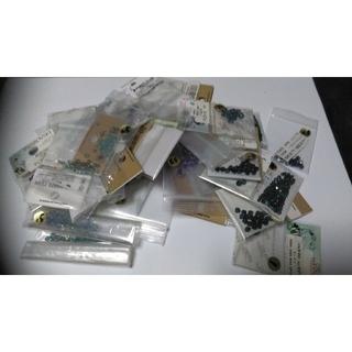 貴和製作所 - スワロフスキー5000番台・ブルー&ミント系・9100円相当→2300円