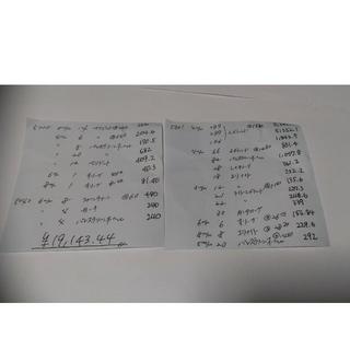 キワセイサクジョ(貴和製作所)のスワロフスキー5000番台・グリーン系・19200円相当→3800円(各種パーツ)
