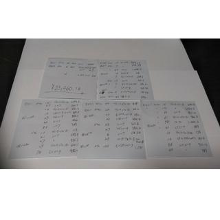 キワセイサクジョ(貴和製作所)のスワロフスキー5000番台・ピンク系・23500円相当→4800円(各種パーツ)