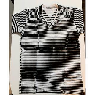 フランシストモークス(FranCisT_MOR.K.S.)のフランシストモークス デザインTシャツ(Tシャツ/カットソー(七分/長袖))