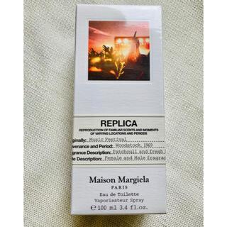 マルタンマルジェラ(Maison Martin Margiela)のメゾンマルジェラ レプリカ ミュージックフェスティバル オードトワレ(その他)
