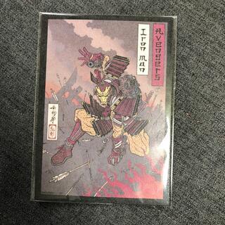 マーベル(MARVEL)の令和浮世絵 TAKUMI アート和紙はがきセット(カード/レター/ラッピング)