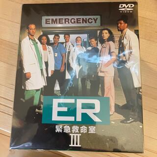 ER緊急救命室〈サード〉 セット2 DVD(TVドラマ)