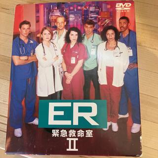 ER緊急救命室〈セカンド〉 セット2 DVD(TVドラマ)
