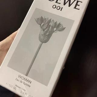 LOEWE - LOEWE  ロエベ 001 ウーマン オードトワレ 100ml