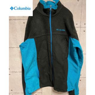 Columbia - Columbia フリース