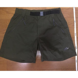 マムート(Mammut)のマムート TREKKERS Shorts women(登山用品)