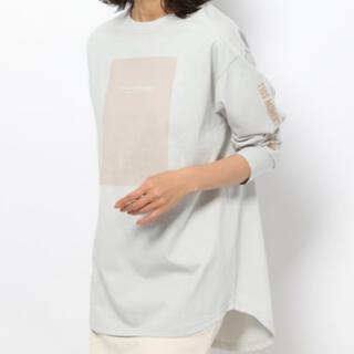 バンヤードストーム(BARNYARDSTORM)の専用出品 他の方は購入やコメントやめてください(Tシャツ(長袖/七分))