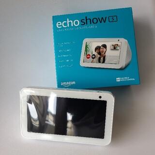 ECHO - Echo Show 5 &SwitchBot学習リモコンセット