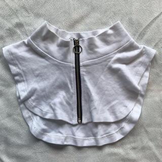 ウィゴー(WEGO)のつけ襟(つけ襟)