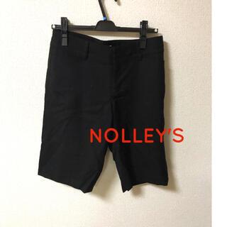 ノーリーズ(NOLLEY'S)のノーリーズ パンツ キュロット ズボン(カジュアルパンツ)