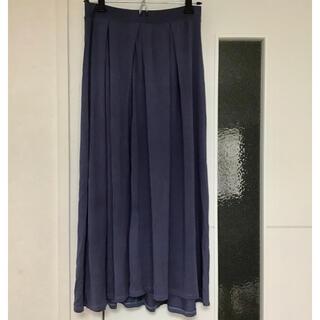 エイソス(asos)のASOS Aライン フレア スカート(ひざ丈スカート)