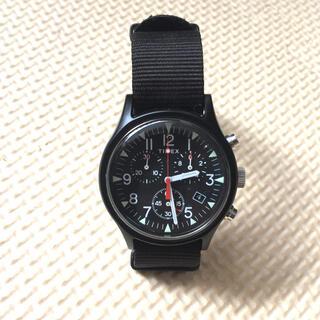 TIMEX タイメックス 腕時計 TW2R67700