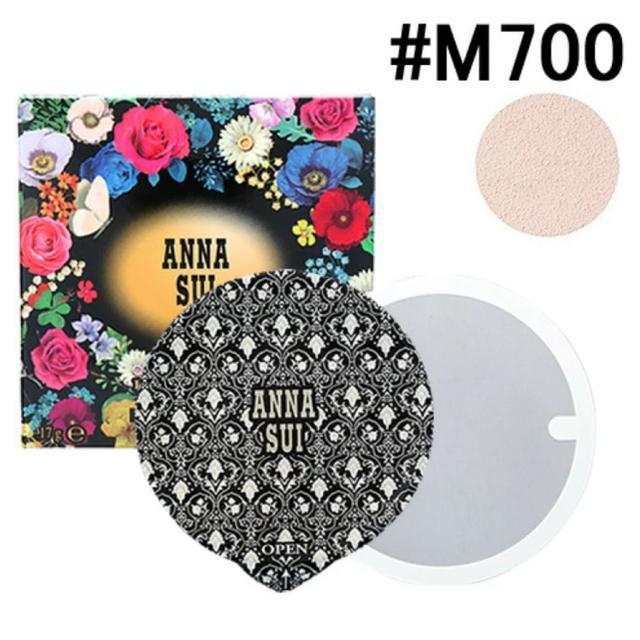 ANNA SUI(アナスイ)のアナスイ ルースパウダー リフィル M700 コスメ/美容のベースメイク/化粧品(フェイスパウダー)の商品写真
