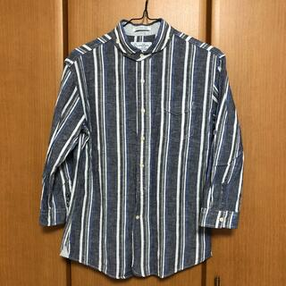 チャオパニックティピー(CIAOPANIC TYPY)のCIAOPANIC TYPY メンズSサイズ七分袖シャツ(シャツ)
