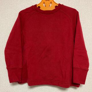 バーバリー(BURBERRY)のBURBERRY スウェット ラグラン(Tシャツ/カットソー)