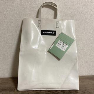 FREITAG - 新品未使用 タグ付 FREITAG F52 MIAMI VICE ホワイト