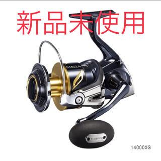 【新品】シマノ 19 ステラ SW 14000 XG(リール)