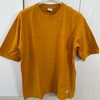 ベイフロー(BAYFLOW)のBAYFLOW ヘビーウェイトTシャツ(Tシャツ/カットソー(半袖/袖なし))