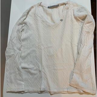 フランシストモークス(FranCisT_MOR.K.S.)のフランシストモークス長袖Tシャツ(Tシャツ/カットソー(七分/長袖))